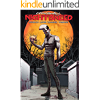 Clive Barker's Nightbreed Vol. 3 book cover