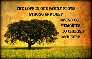 product image for Next Innovations Motivational Wall Art Love of Family Wall Decor Panel