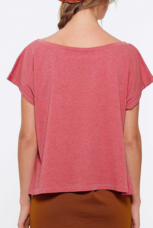 T-shirt Fitness da donna Le ragazze oversize sono pi/ù forti Girls are Stronger 5 colori
