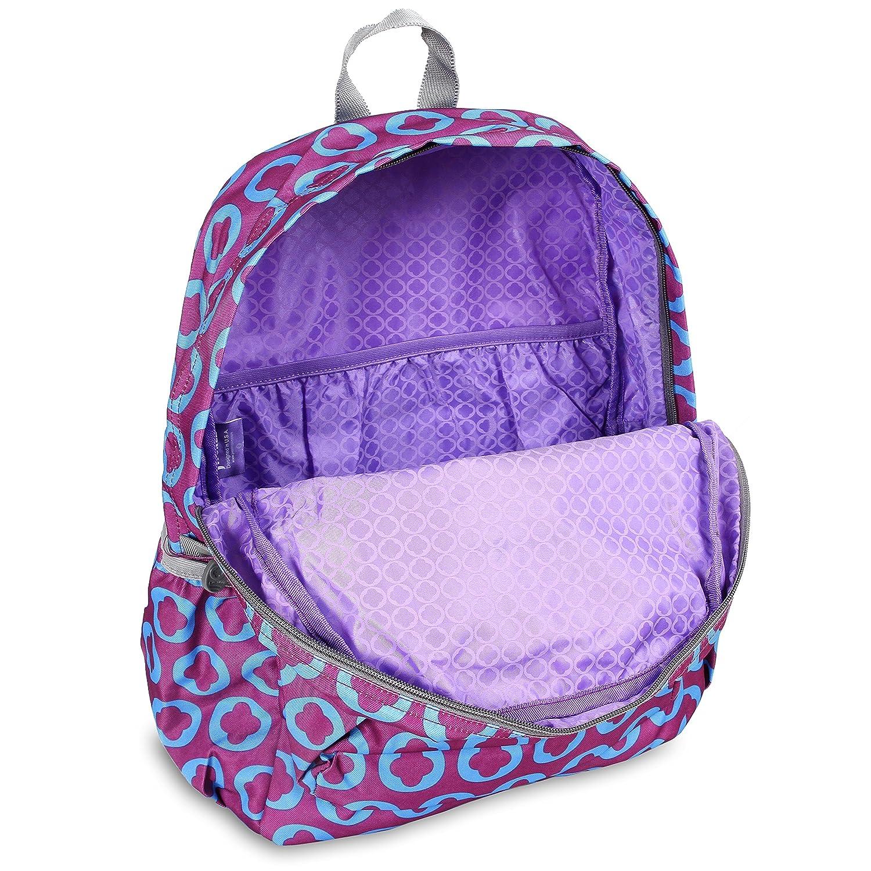 J World New York Oz Backpack.