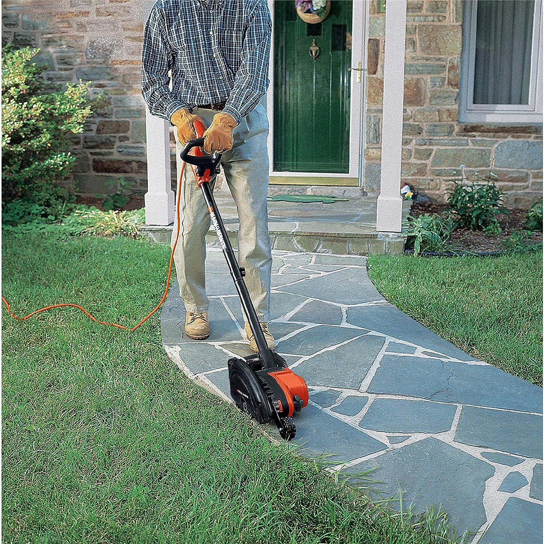Hand Tools Gardening ghdonat.com Renewed BLACK+DECKER LE750 12 Amp ...
