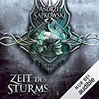 Zeit des Sturms: The Witcher Prequel 2
