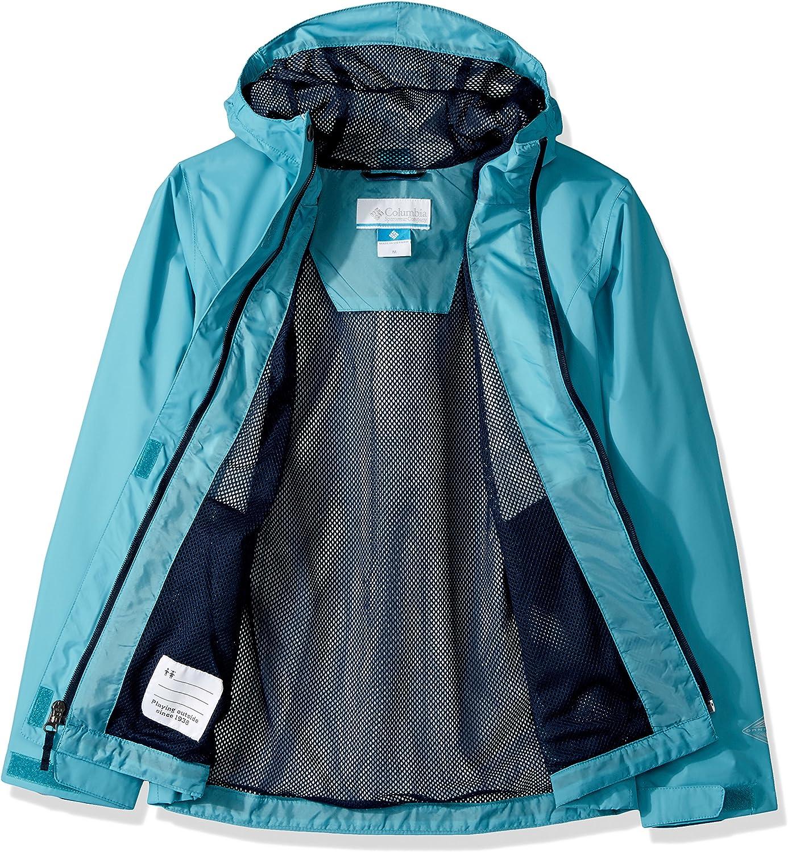 Columbia Girls Arcadia Rain Jacket