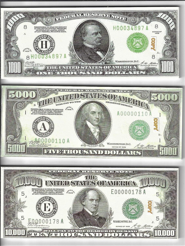 money custom