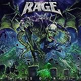 Wings of Rage -Digi-