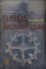 Summa Technologiae (Electronic Mediations Book 40) Kindle Edition