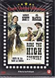 Ride the High Country [DVD] [1962]