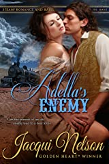 Adella's Enemy Kindle Edition