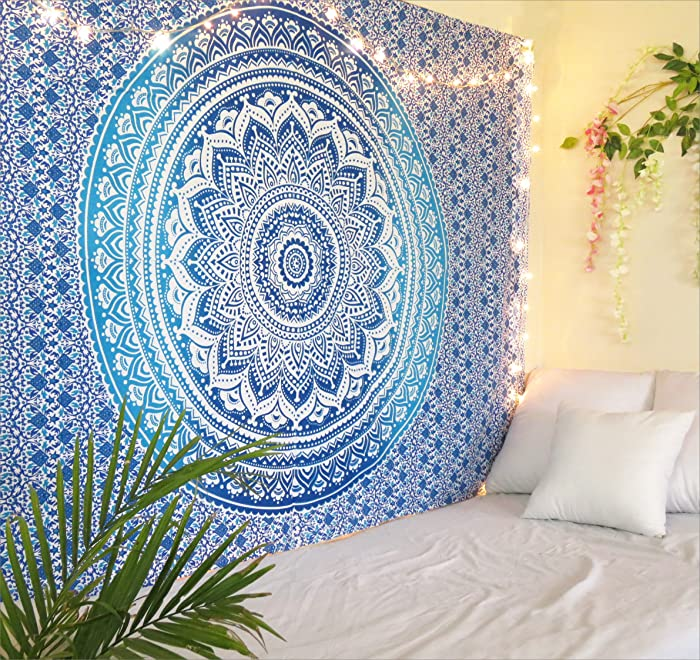 Top 10 Large Mendala Wall Decor