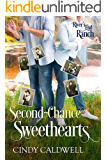 Second-Chance Sweethearts (River's End Ranch Book 50)