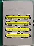 KATO Nゲージ 923形3000番台 ドクター・イエロー 増結 4両セット 10-897 鉄道模型 電車