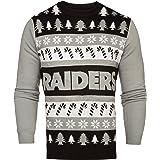 NFL unisex NFL One Too Many Light Up sweater