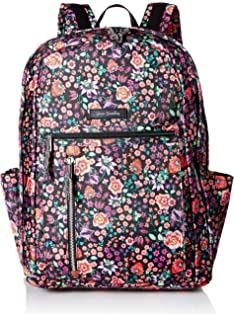 fa2930229bb8 Amazon.com  Vera Bradley Lighten Up Grand Backpack