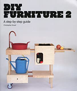 Do it yourself 50 projects by designers and artists thomas diy furniture 2 a step by step guide solutioingenieria Gallery
