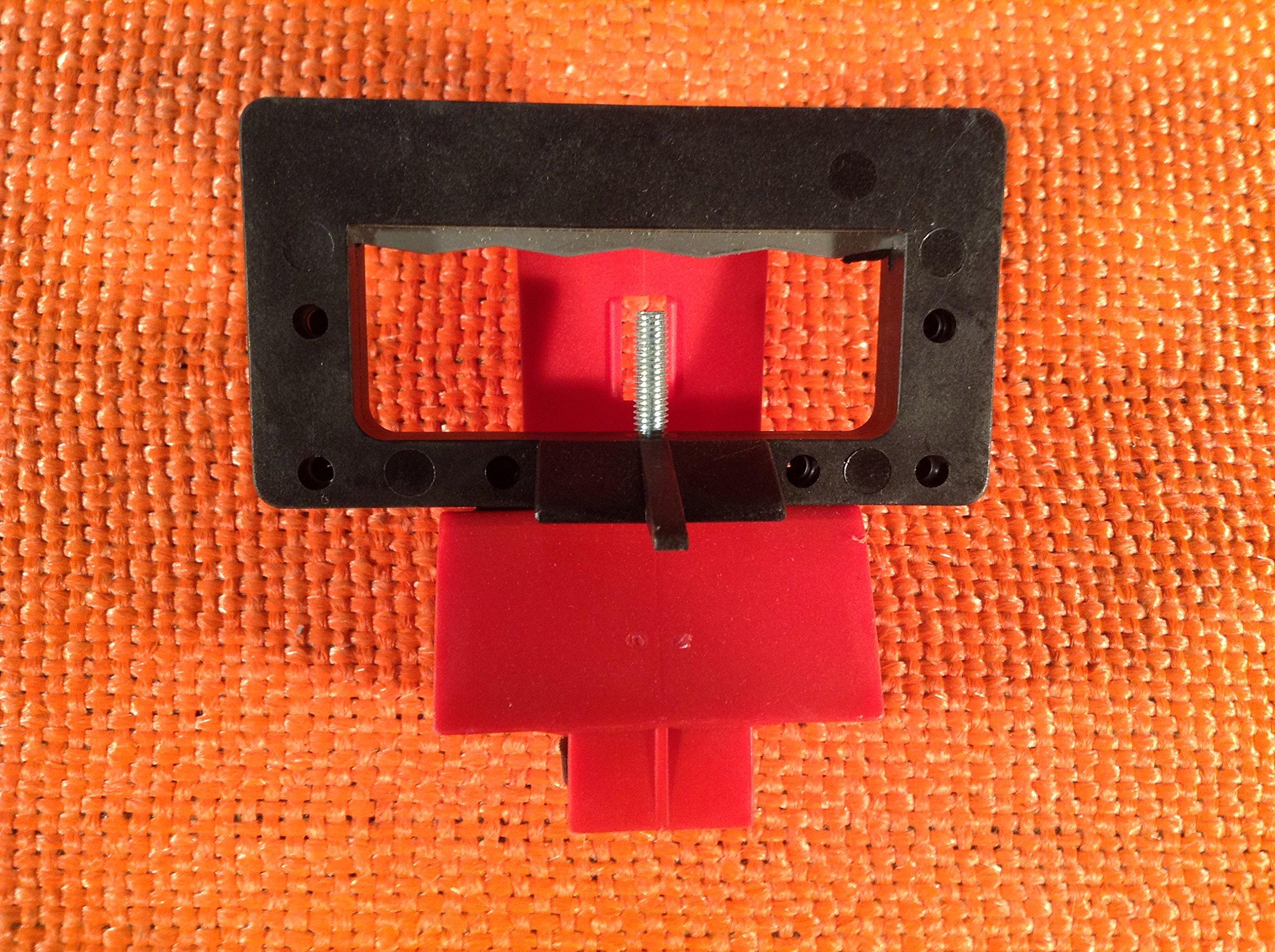 Ideal Industries 44-823 Plastic Large Breaker Lockout