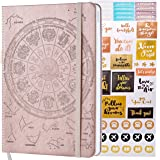 Law of Attraction Life & Goal Planner - A 12 Month Journey Creating Your Dream Life - Personal Gratitude Journal, Week…