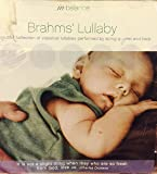 BRAHMS' LULLABY - A BEAUTIFUL COLLECTION OF CLASSICAL LULLABIES PERFORMED BY STRING QUARTET AND HARP