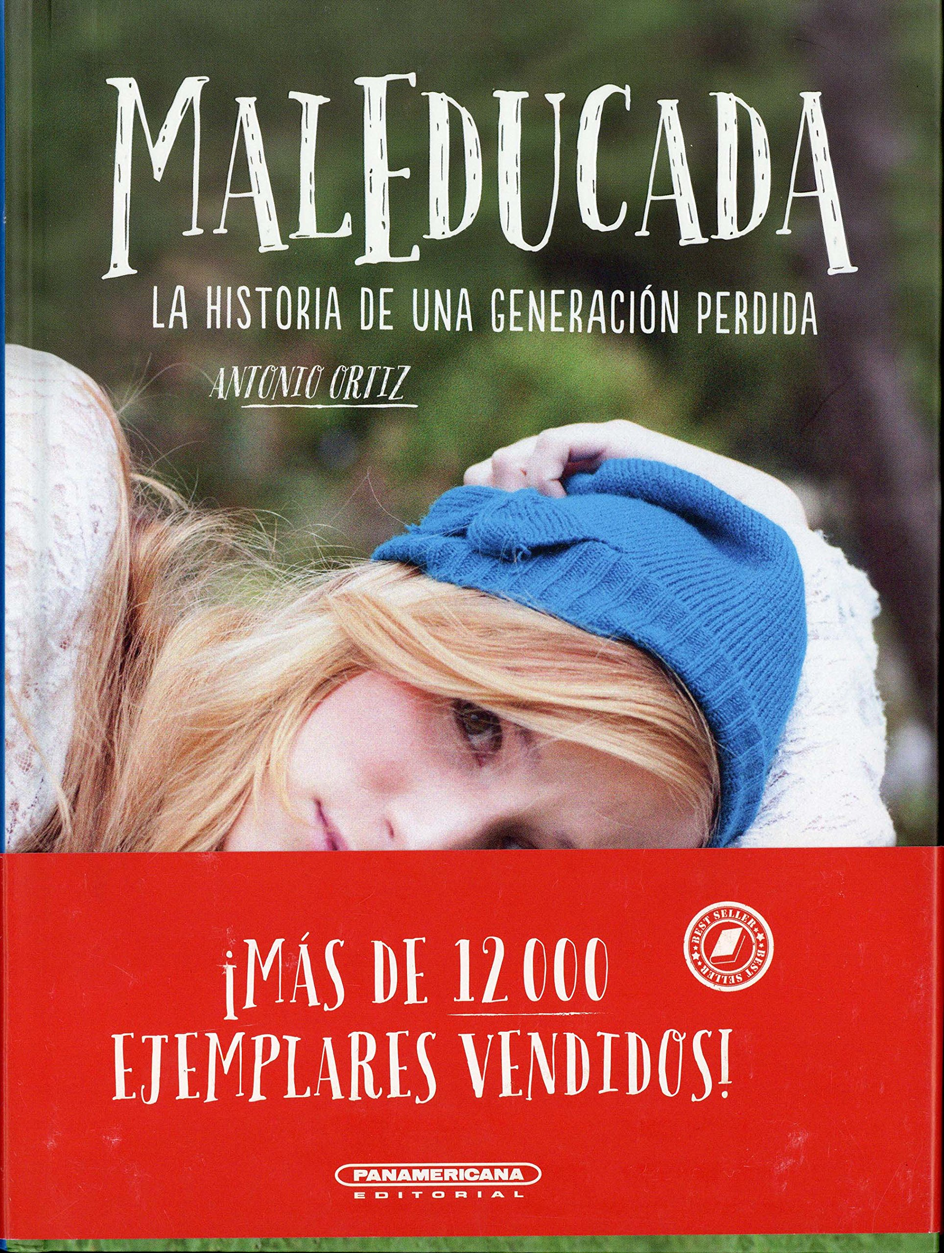 Maleducada (Spanish Edition) ebook