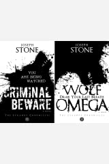 The Lykanos Chronicles (2 Book Series) Kindle Edition