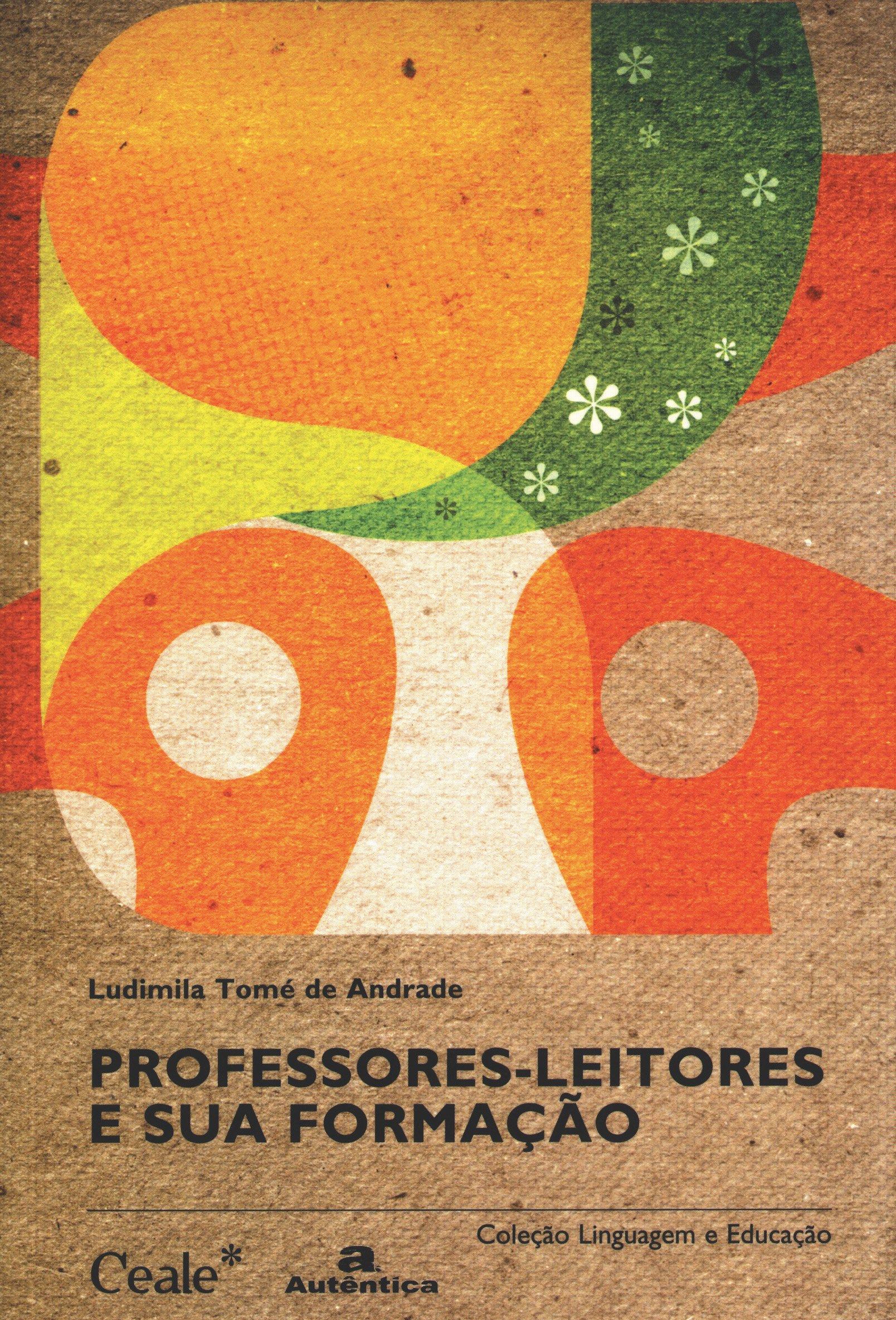Download Professores - Leitores e Sua Forma‹o pdf