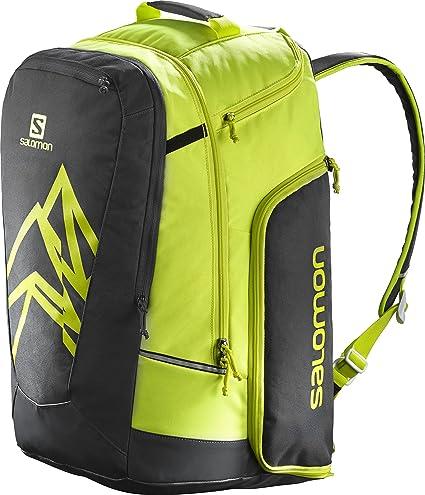 Sac /à Dos d/équipement de Ski Salomon Extend GO-to-Snow Gear Bag, 50 L