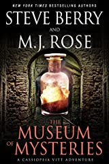 The Museum of Mysteries: A Cassiopeia Vitt Novella Kindle Edition
