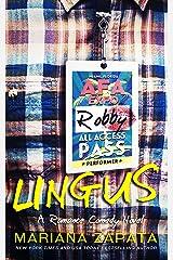 Lingus Kindle Edition