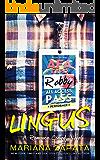 Lingus (English Edition)