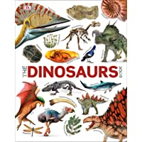 Dinosaur Book The