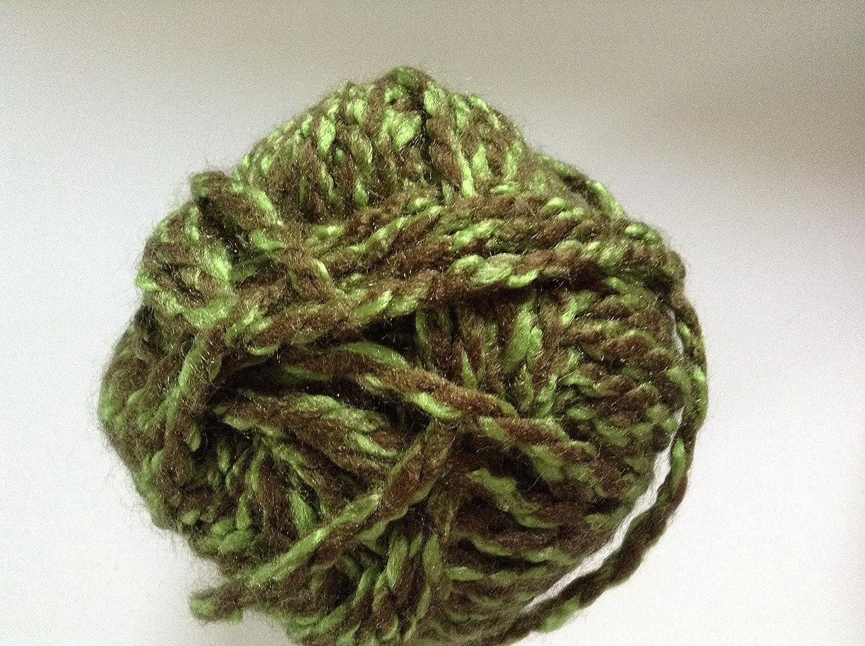 Amazon com: Loops & Threads Charisma Heather Yarn 1 Ball