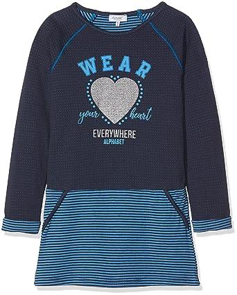 06ad1b147d622 Alphabet T- T-Shirt Fille: Amazon.fr: Vêtements et accessoires