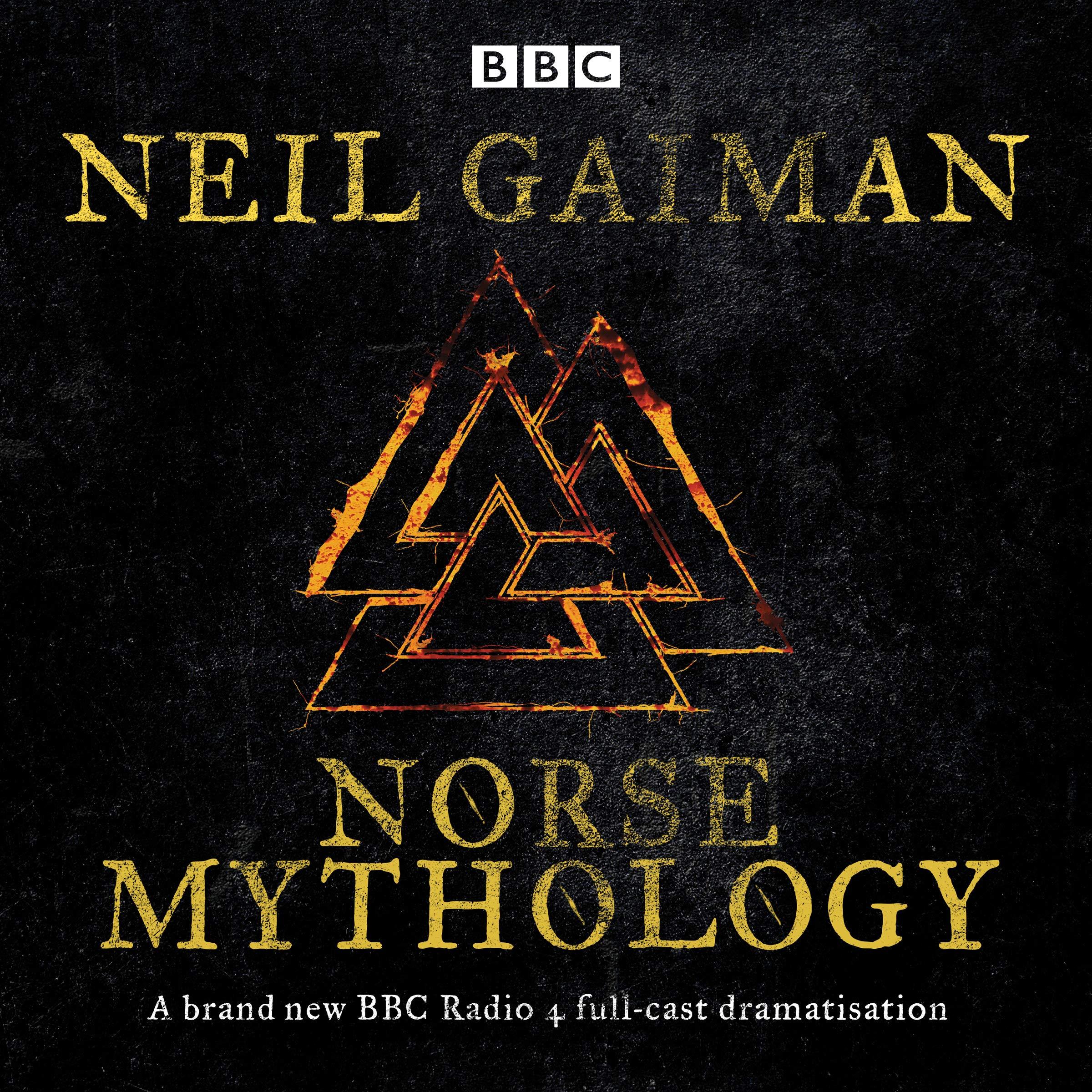 Norse Mythology: A BBC Radio 4 full-cast dramatisation por Neil Gaiman