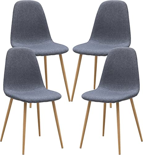 EdgeMod Skagen Dining Chair