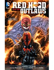 Red Hood And The Outlaws Vol. 7 (The New 52)^Red Hood And The Outlaws Vol. 7 (The New 52)