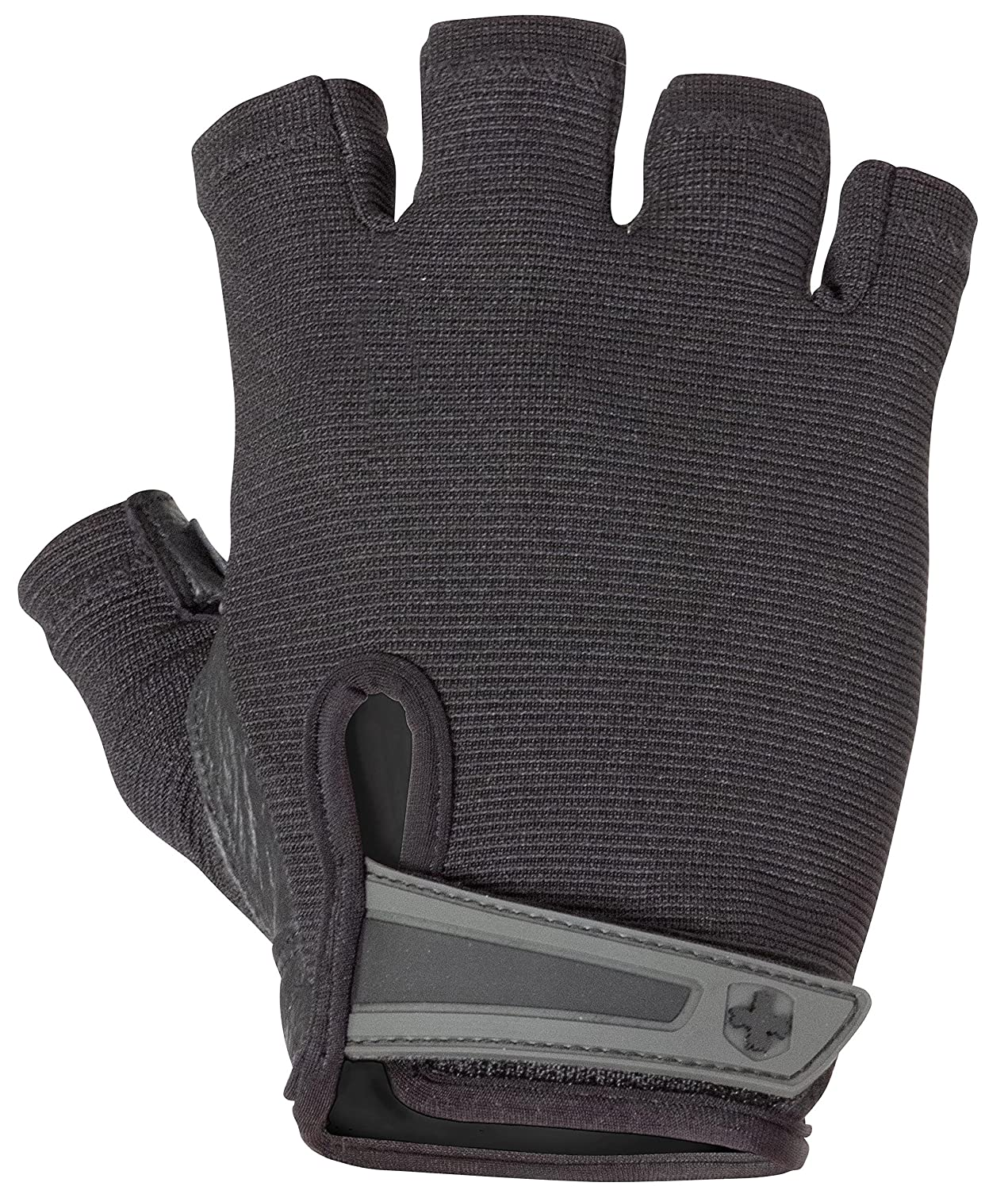 Womens leather gloves reviews - Amazon Com Harbinger Men S Power Weightlifting Gloves With Stretchback Mesh And Leather Palm Pair Large Exercise Gloves Sports Outdoors