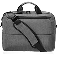 "AmazonBasics 15.6"" Laptop Bag Professional - Grey"