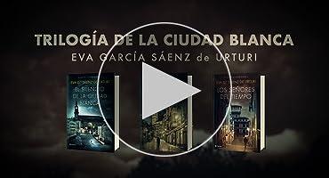 El silencio de la ciudad blanca: Trilogia de la Ciudad Blanca 1 Autores Españoles e Iberoamericanos: Amazon.es: García Sáenz de Urturi, Eva: Libros