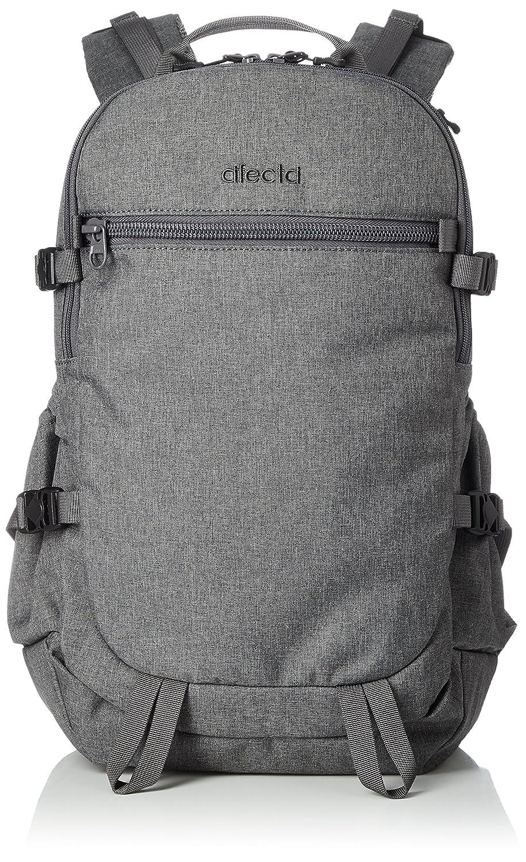 [アフェクタ] リュック Grand Bag Pack A4収納 MF-31  グレー B07DC44FTJ