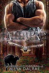 Fallen Prey: A Fallen Cross Legion Novel (The Fallen Cross Legion Book 1) Kindle Edition