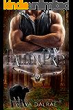 Fallen Prey: A Fallen Cross Legion Novel (The Fallen Cross Legion Book 1)