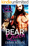 Bear Queen: A Paranormal Bear Shifter Romance (Royal Bears Book 3)