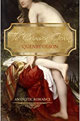 The Crimson Gown Kindle Edition