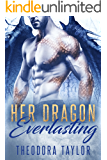 Her Dragon Everlasting: 50 Loving States, Arizona