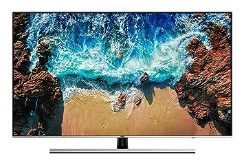 Samsung Nu8009 189 Cm 75 Zoll Led Fernseher Ultra Hd Twin Tuner