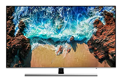 Samsung Ue49nu8009 123cm 49 4k Uhd 2xdvb T2hd C Amazon Co Uk