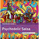 Rough Guide to Psychedelic Salsa (Vinyl)