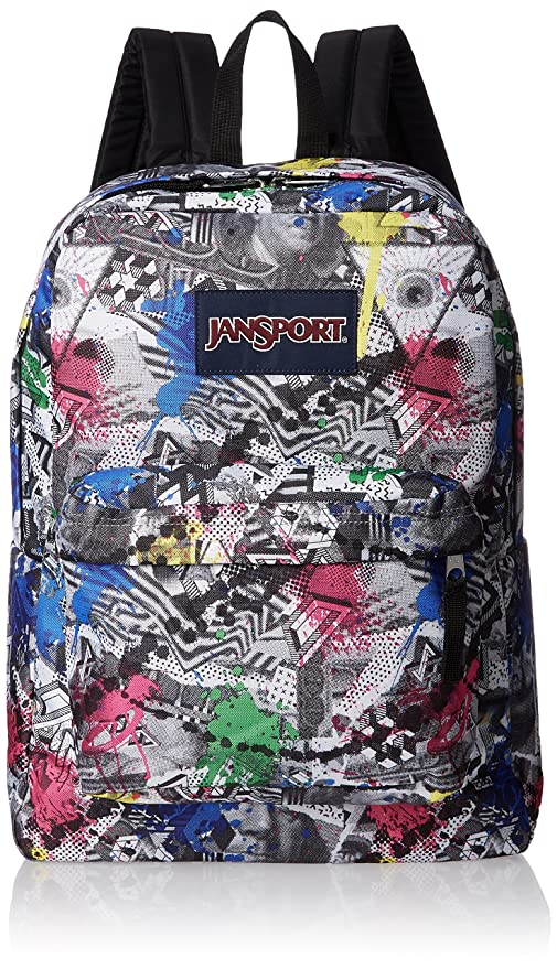 Jansport SUPERBREAK Mochila para Hombre Gris Talla Unitalla  Amazon.com.mx   Grand Shopper 362296315a8a6