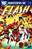 Universo Dc. Flash: 3