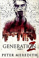 Generation Z Kindle Edition