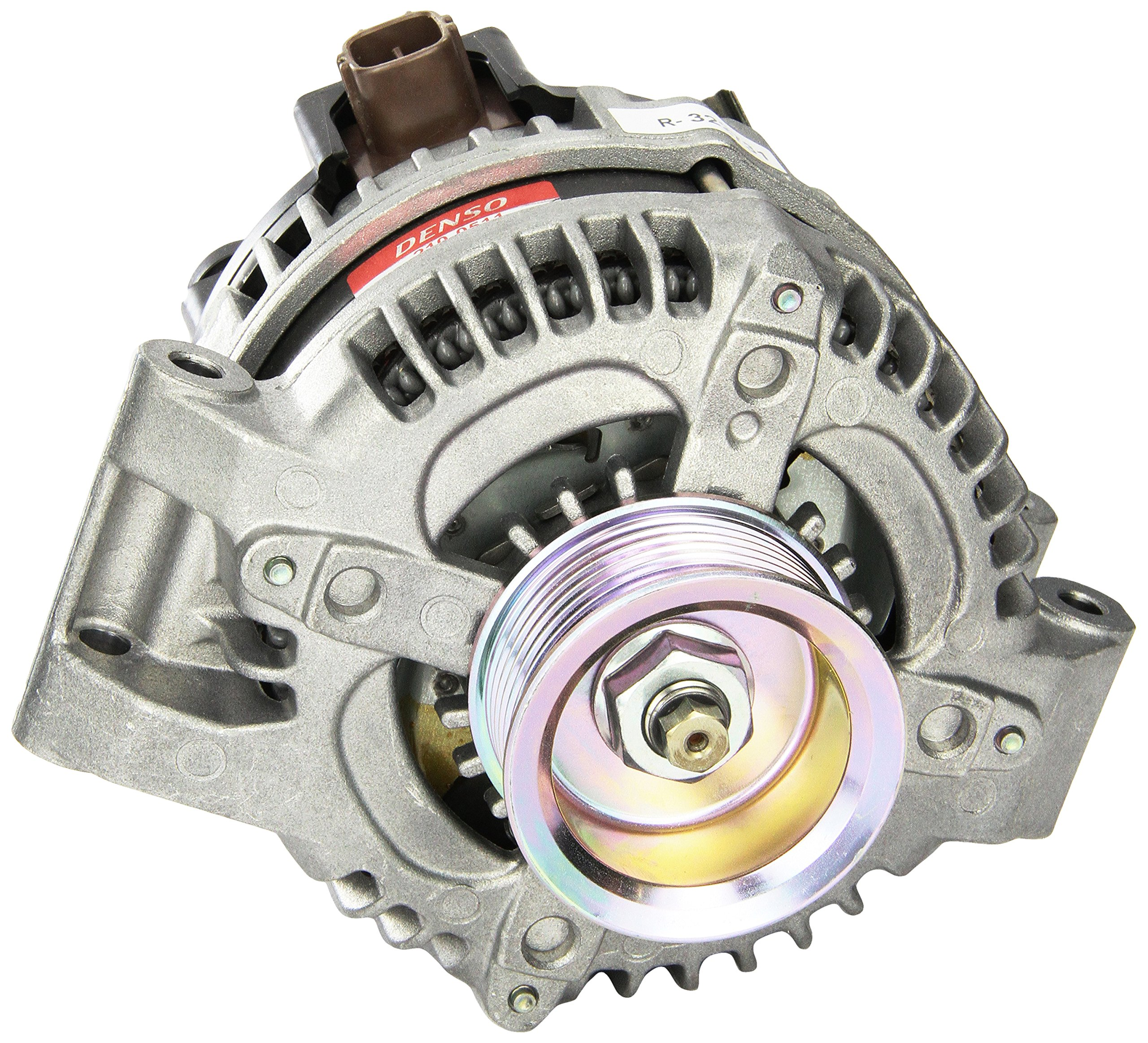 Denso 210-0511 Remanufactured Alternator by Denso